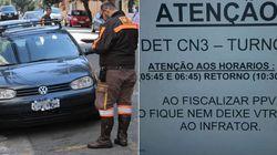 OUÇA: Agentes da CET denunciam 'máfia das multas' em