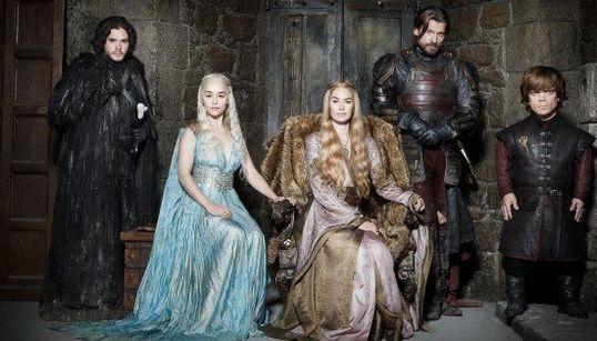 'Game of Thrones': Quantidade de bebês com nomes de personagens cresce
