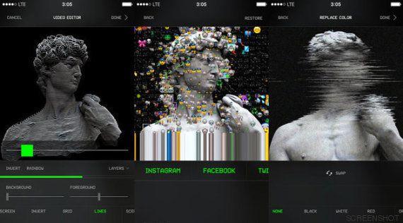 13 apps maravilhosos para você explorar o artista que existe em