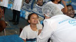 Eles querem cuidar do sorriso de milhares de jovens carentes no