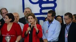 Dilma diz ter ficado 'estarrecida' com frase do relatório do FMI que cita