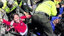 O que a prisão de uma jornalista brasileira diz sobre a crise no