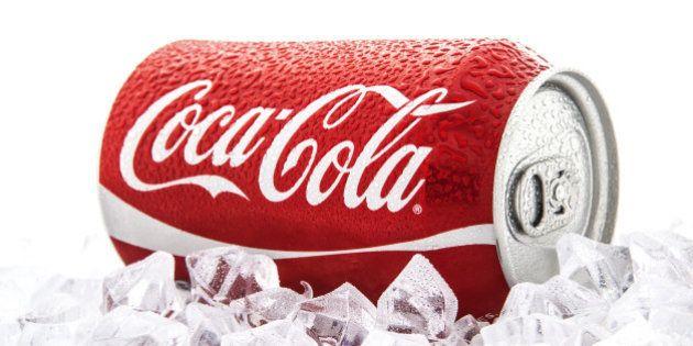 Coca-Cola paga cientistas para dizerem que comer mal não é um
