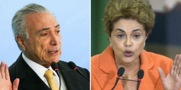 Fora Temer e fora Dilma: Maioria dos brasileiros quer novas eleições, diz