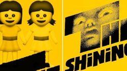 'Emoji Films': Cartazes de filmes clássicos são recriados com