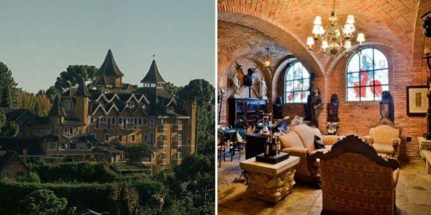 Hogwarts brasileira existe e está com matrículas abertas para sua 1ª