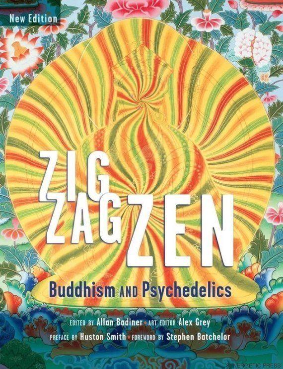 Como as drogas psicodélicas passaram a andar próximas ao budismo nos