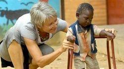 Dia Mundial de Ação Humanitária: 12 fotos que vão inspirar