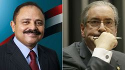 Vice de Cunha não escapa e também é investigado no Conselho de