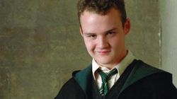 De Hogwarts para o octógono: 'Gregory Goyle' estreia com vitória no