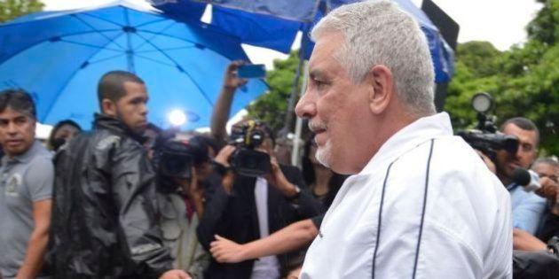 Ex-diretor do Banco do Brasil, Henrique Pizzolato terá que arcar com R$ 170 mil por despesas com