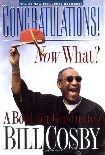 Bill Cosby fez piada sobre lei de ataques sexuais em livro de