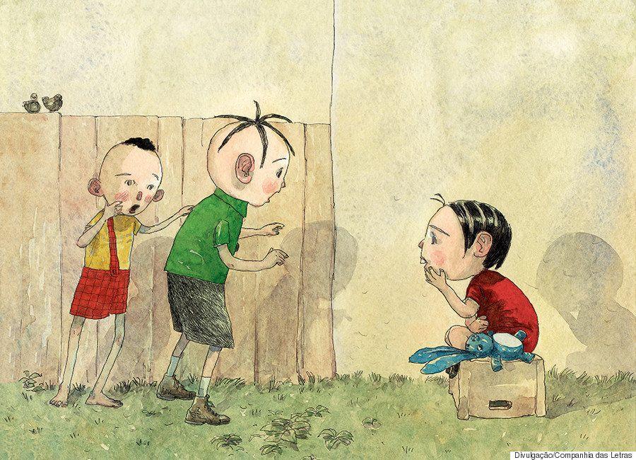 'Turma da Mônica' abandona HQs para ressurgir como um impressionante livro ilustrado