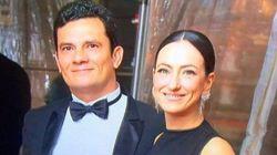 'Lava Jato não é seriado de TV', diz Sérgio Moro em premiação da revista