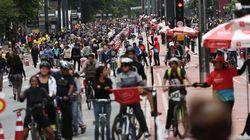 MP multa prefeitura em R$ 50 mil por fechamento da Avenida