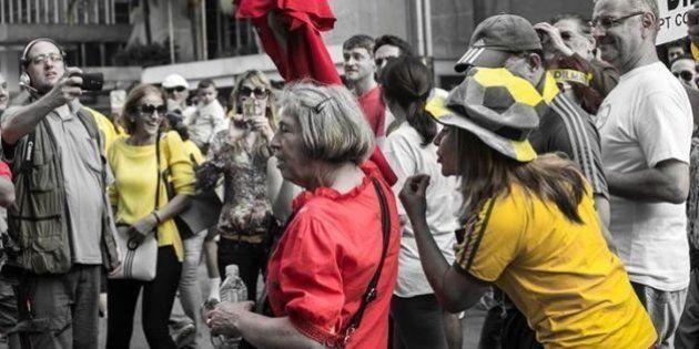 Jandira Feghali: por que a esquerda vai às ruas no dia