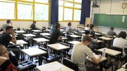 Enem 2015: Estudantes encaram provas de Português, Matemática e Redação