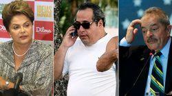 PF apreende agenda de ex assessor de Dirceu com anotações citando 'Lula' e