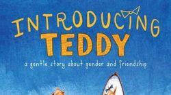 Para ajudar filho entender transgeneridade do avô, uma escritora decidiu criar este