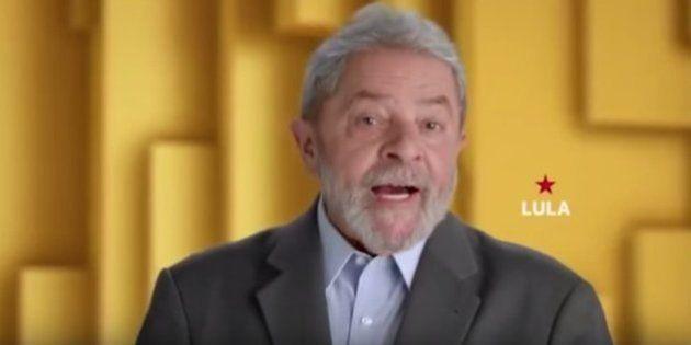 PT volta a falar na TV sobre a crise, pede união do povo brasileiro e responde aos protestos do dia