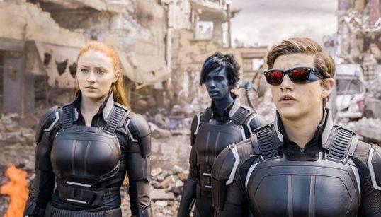 Os heróis de 'X-Men: Apocalipse' viraram emojis neste gif SUPER fofo e
