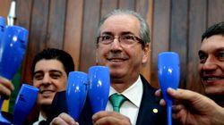 PMDB articula blindagem de Eduardo Cunha na