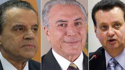 Governo PMDB com cara de PT: 10 cotados a ministro de Temer foram da gestão