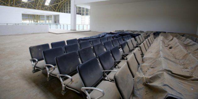 Aeroportos fantasmas na Índia destacam riscos que premiê enfrenta para estimular