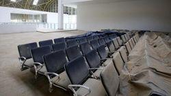 Conheça o aeroporto 'fantasma' na Índia que custou US$ 17