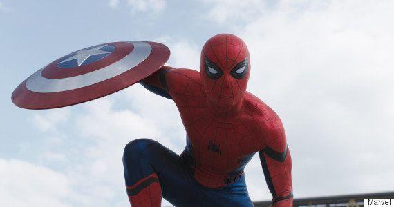 'Capitão América: Guerra Civil': Um dos momentos mais brilhantes da Marvel no