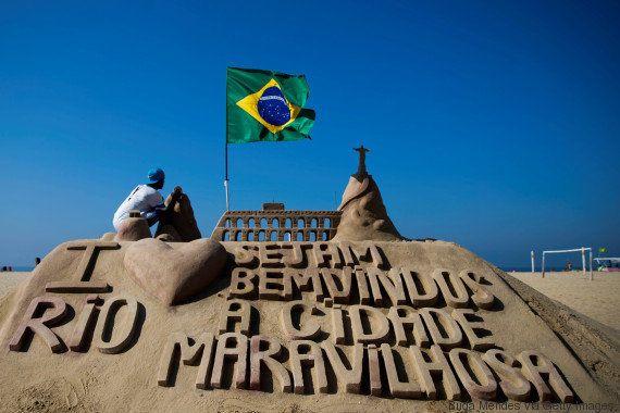 60% dos brasileiros esperam mais prejuízos que benefícios com a Olimpíada, aponta
