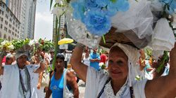 Quase 1 mil casos de intolerância religiosa foram registrados no Rio em dois