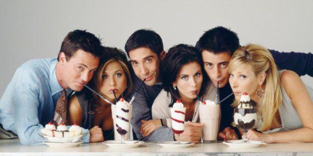 14 séries dos anos 90 que merecem uma