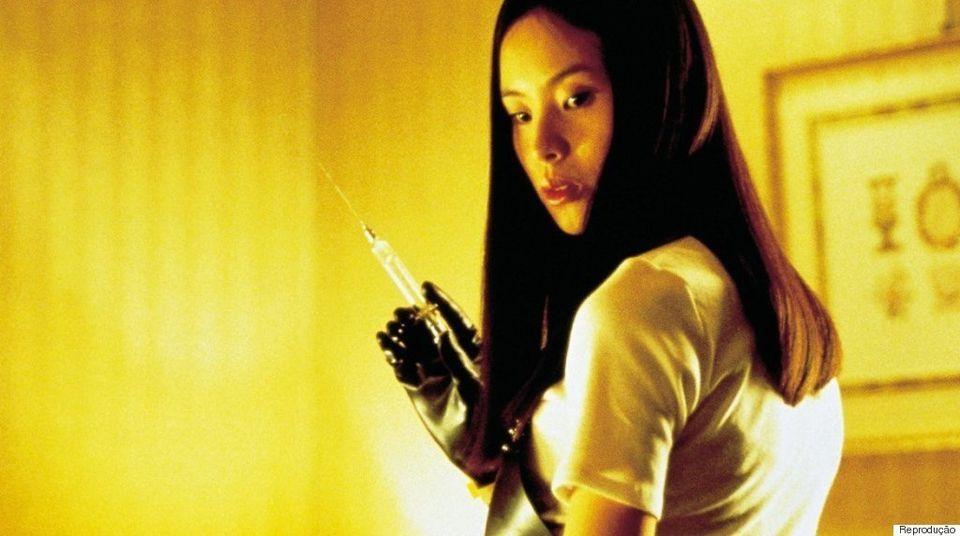 13 filmes que todo fã de Quentin Tarantino deveria
