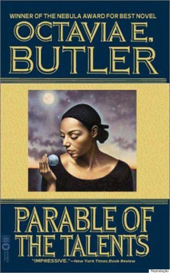 Octavia E. Butler previu slogan da campanha de Trump em romance de 20 anos