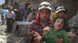 Síria: Bombardeio a hospital mata um dos últimos pediatras em
