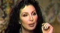 O dia em que Cher comparou homens a sobremesas é um dia para não