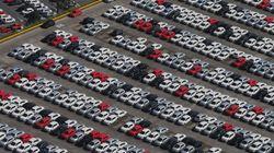 BB oferecerá R$ 9 bilhões em crédito para salvar setor automotivo da
