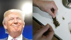 O mundo gira... Até os conservadores dos EUA apoiam legalização da