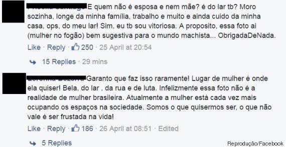 Estas são as melhores respostas à Ana Paula Valadão na campanha que valoriza 'mulher do