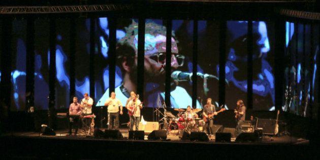 Em São Paulo, Los Hermanos fazem show 'deja'vù' de turnê de