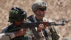 Duas mulheres concluem o curso do grupo de elite do Exército