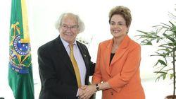 ASSISTA: No Senado, Prêmio Nobel da Paz fala em 'golpe' e manifesta apoio a