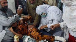 Terremoto de magnitude 7.5 mata dezenas no Afeganistão e no