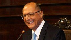 Governo Geraldo Alckmin anuncia o fechamento de 94