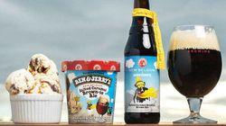 Ben & Jerry's lança sorvete de