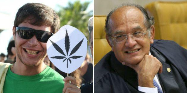STF adia julgamento da descriminalização do porte de drogas para uso