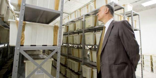 Ministério Público Federal recebe 614 ossadas de possíveis desaparecidos políticos da