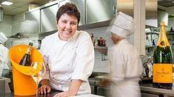 Roberta Sudbrack ganha prêmio de melhor chef mulher da América