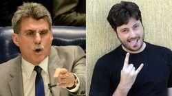 ASSISTA: Políticos criticam Gentili por ofensas contra